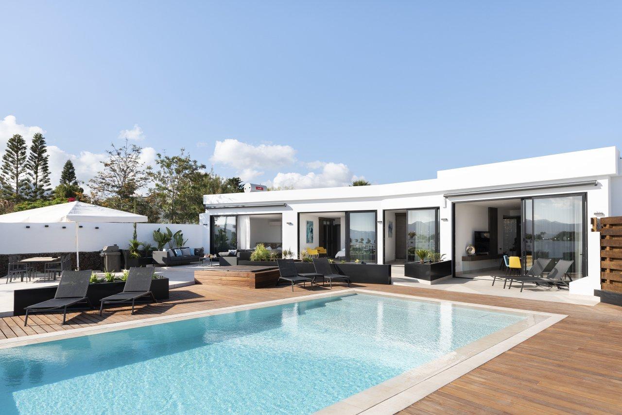 Villa LVC330646 Villa in Puerto del Carmen