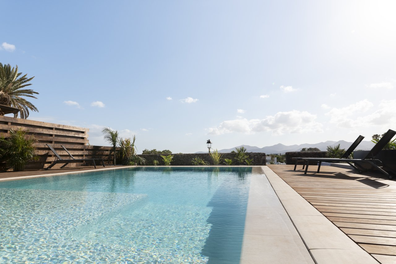 Villa LVC330646 Villa with private pool in Lanzarote