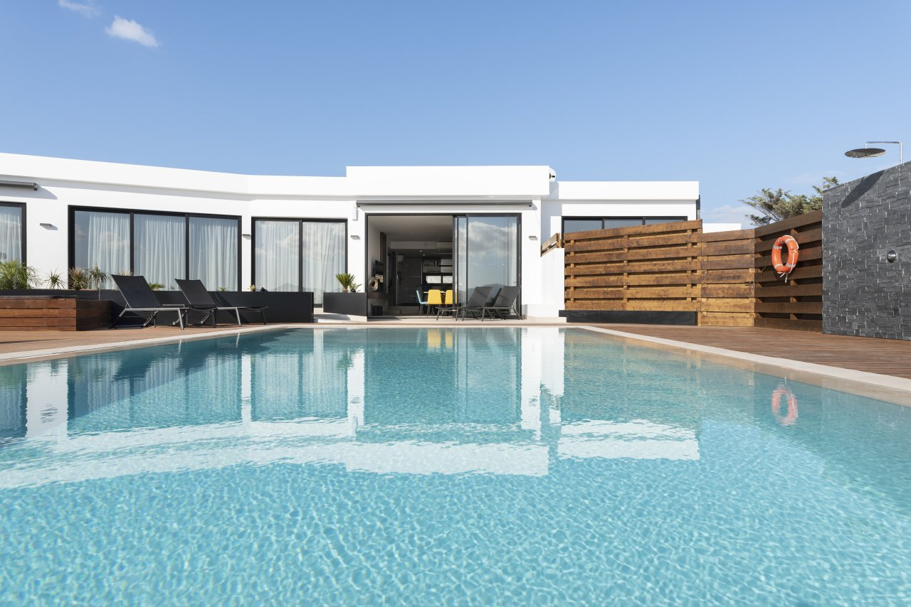 Villa LVC330646 5 bedroom villa Puerto del Carmen