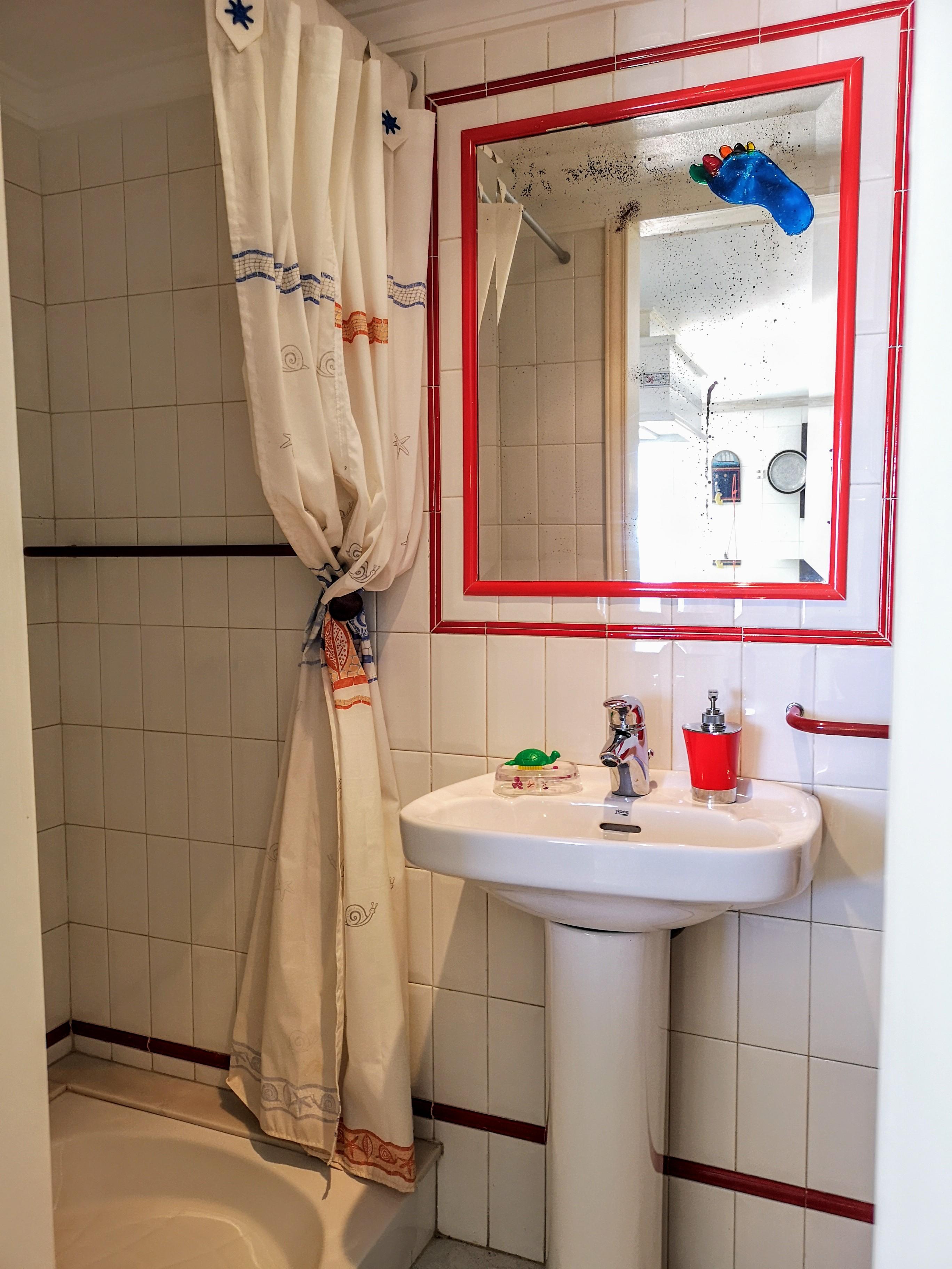 LVC328662 shower room