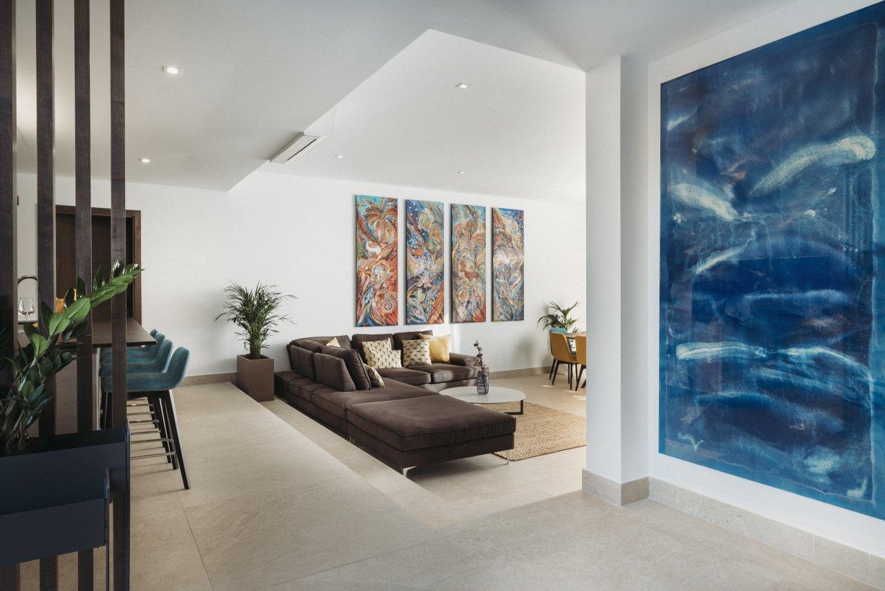Villa LVC330646 Modern and bright lounge