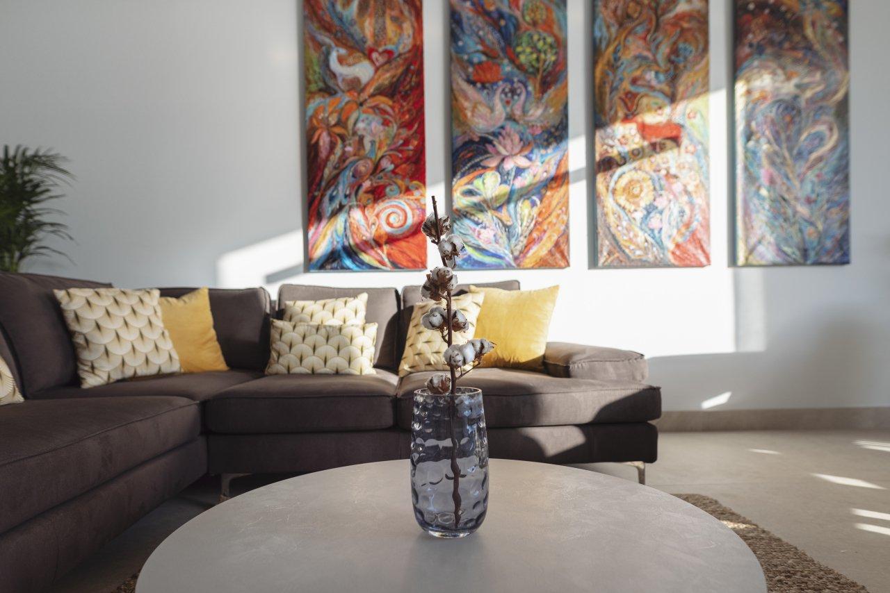 Villa LVC330646 Comfortable seating area