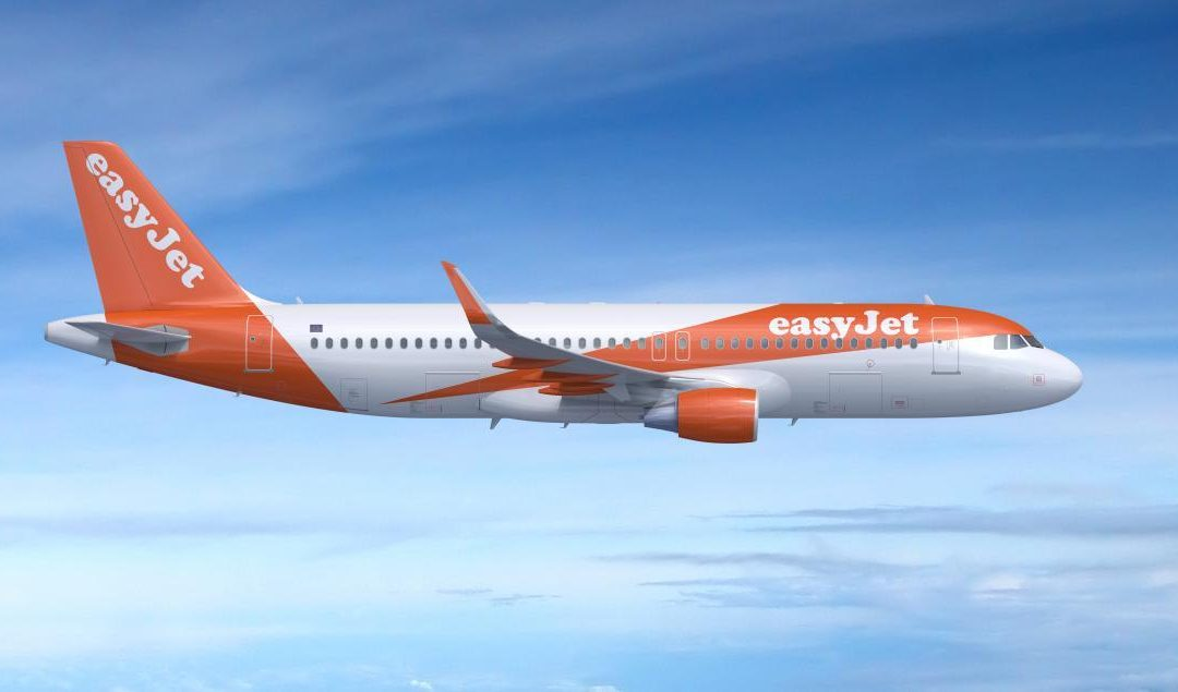Easyjet wins Lanzarote award