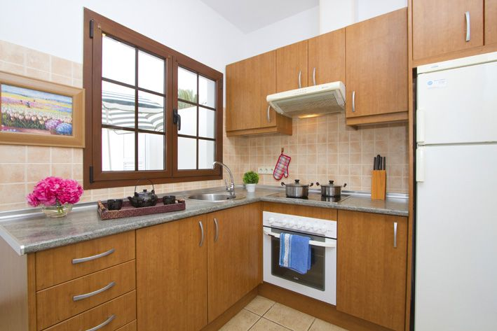 Villa LVC334687 Fully fitted kitchen