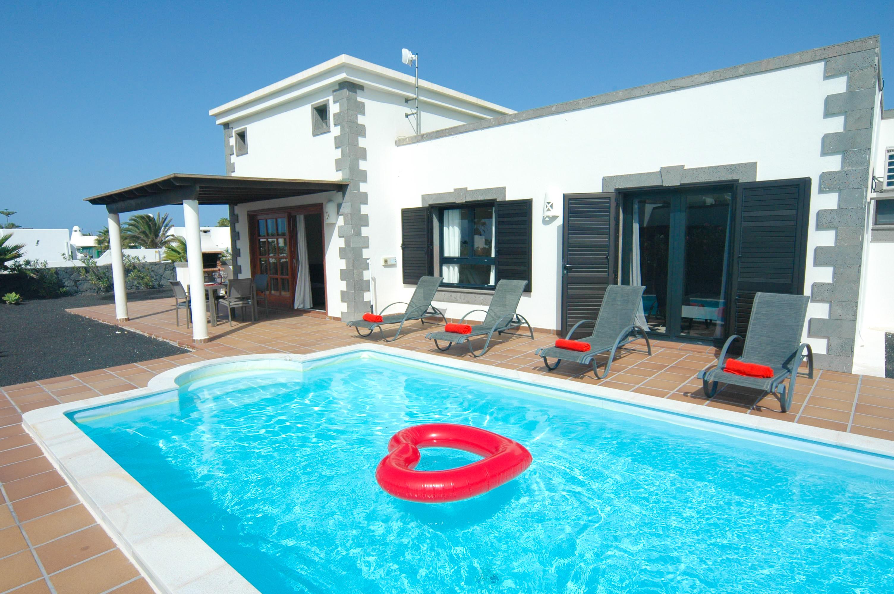 LVC333174 Holiday Villa in Playa Blanca
