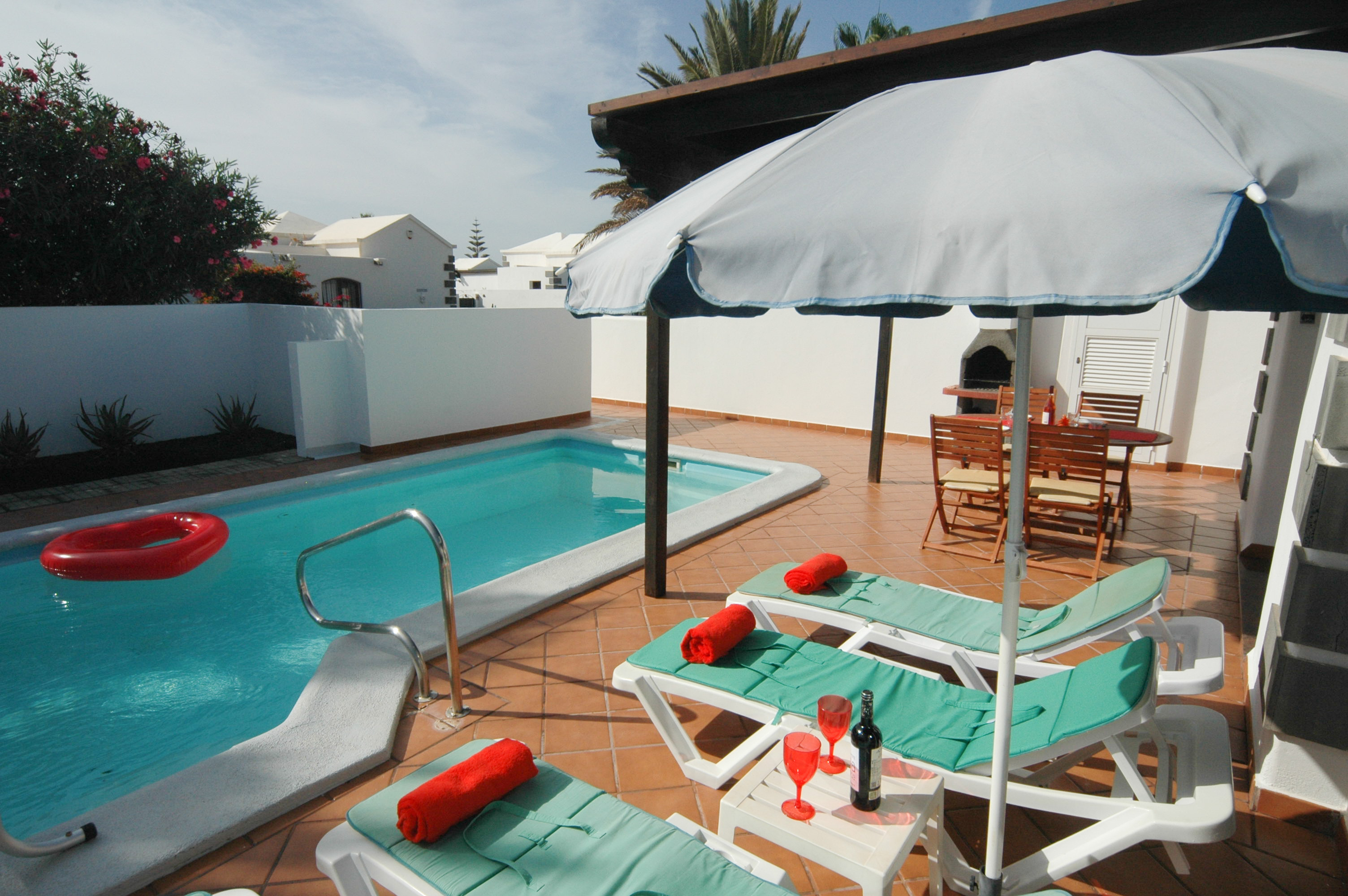 LVC334687 Holiday Villa with private pool