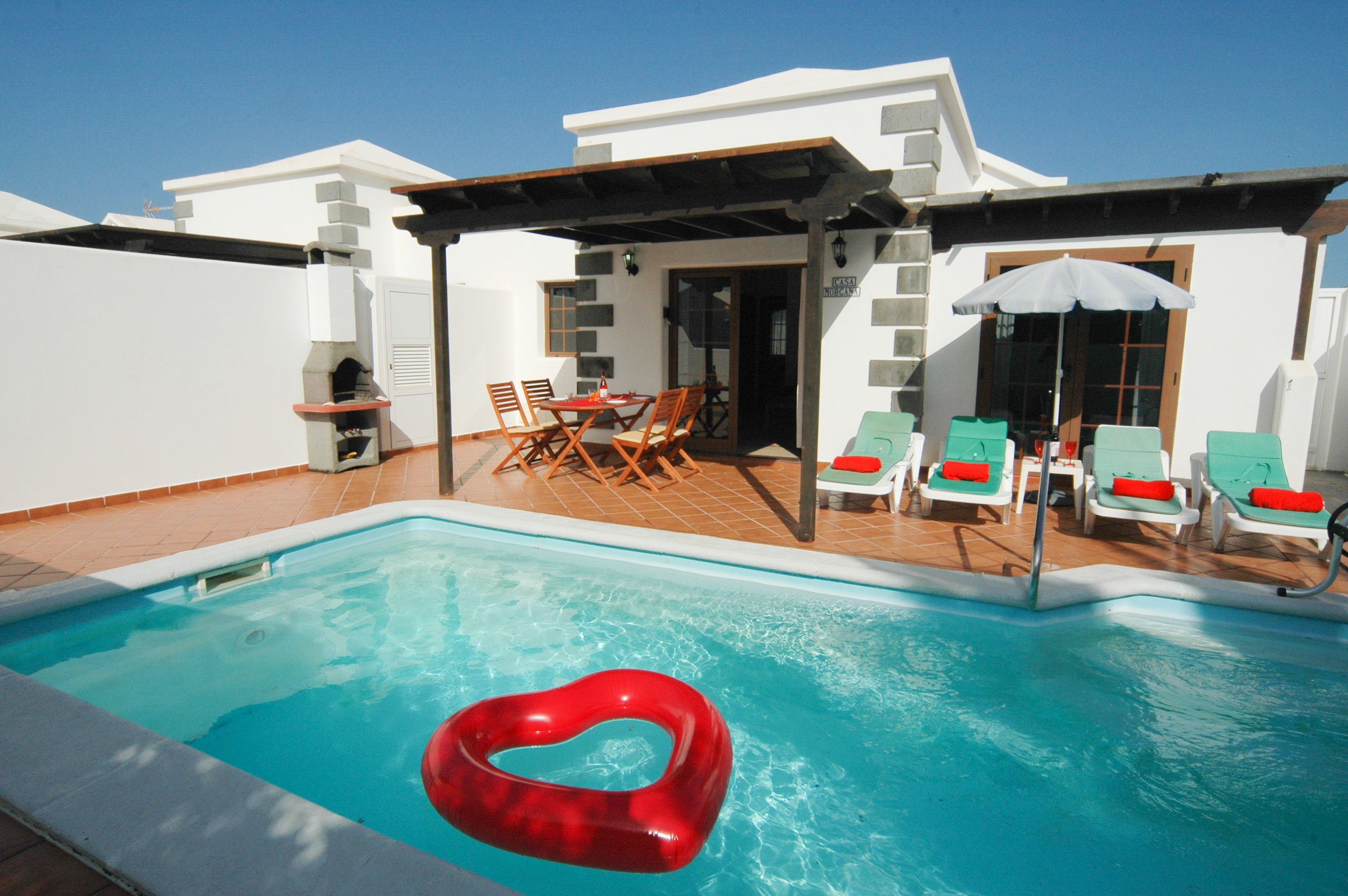 LVC334687 Holiday Villa in Playa Blanca