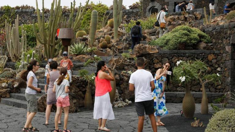Tourist Centres will increase Cost of Entrance Tickets