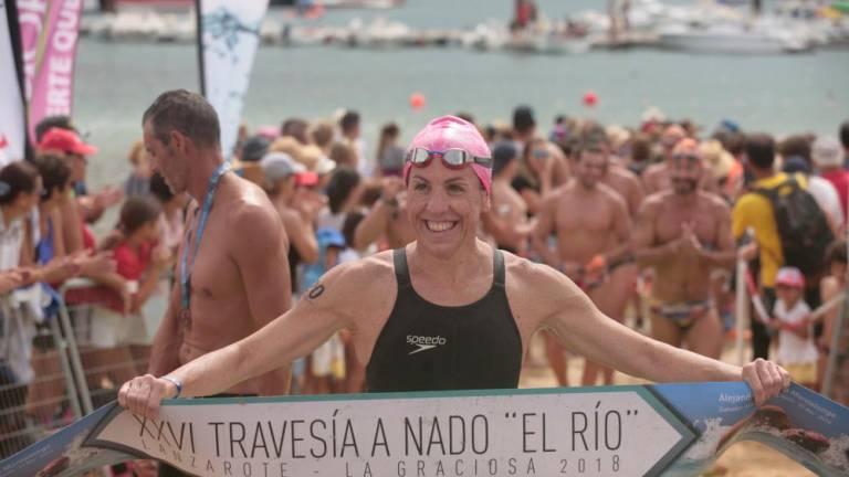 Lanzarote to Graciosa Swim Cancelled