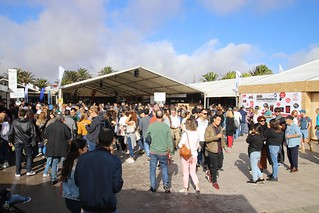 9th Gastronomic Festival held in Teguise