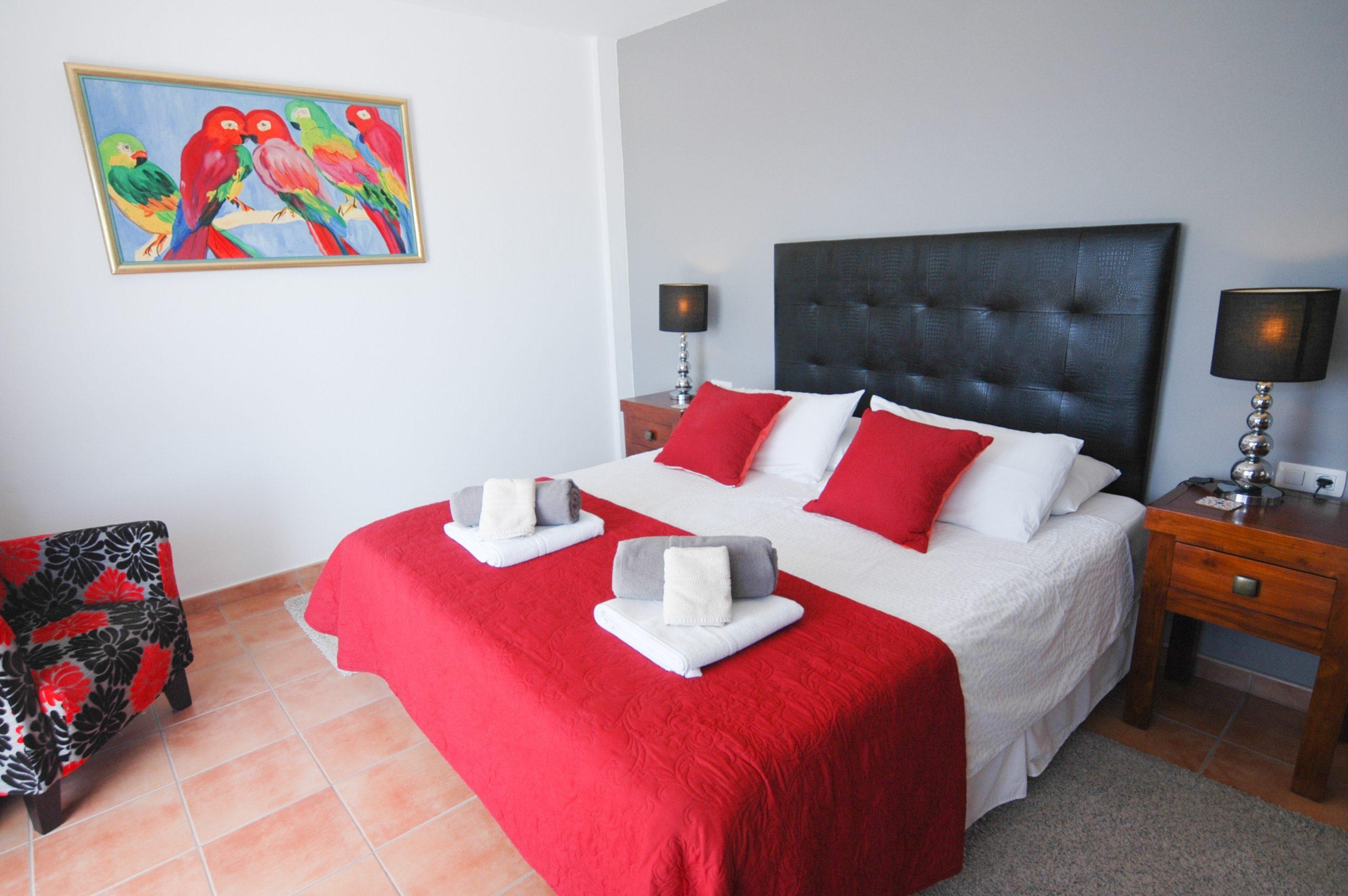 LVC216123 Upstairs Master bedroom with en suite
