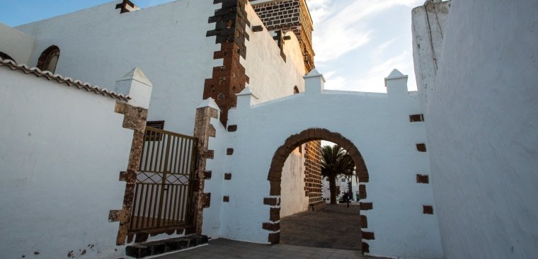 Teguise included in the association for the best villages in Spain