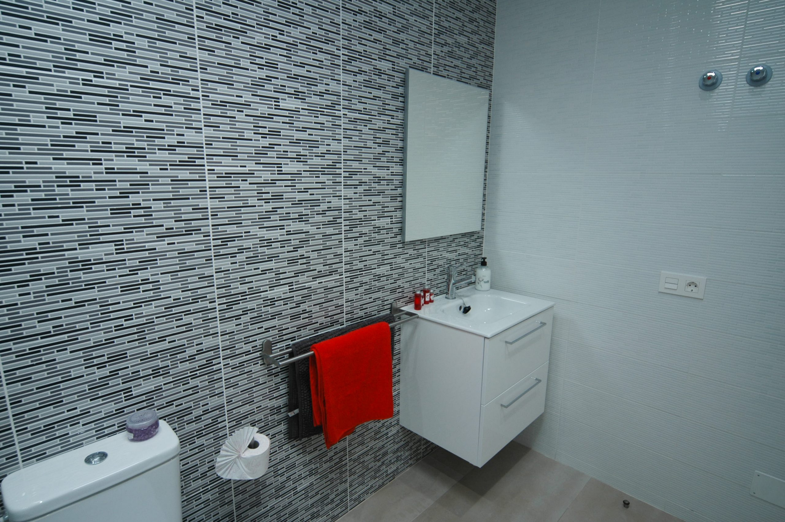 LVC338233 family shower room