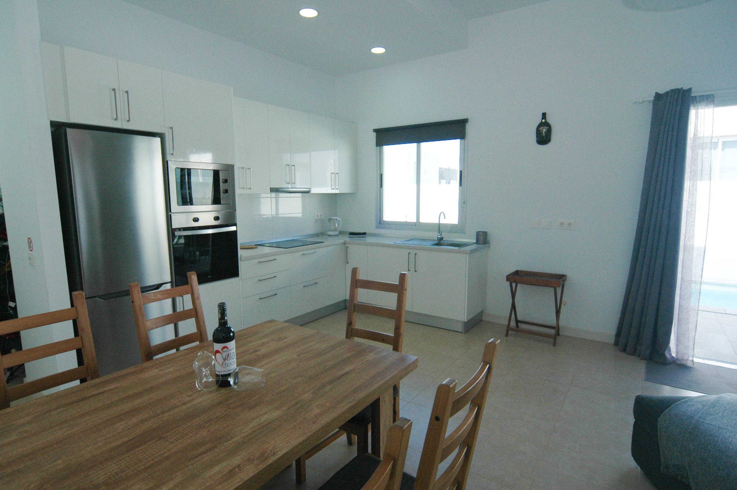 LVC338233 kitchen area