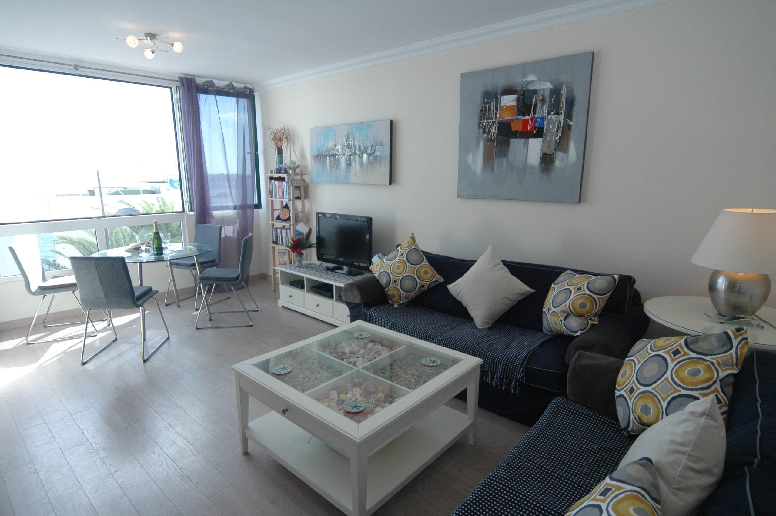 LVC338268 Playa Blanca Apartment