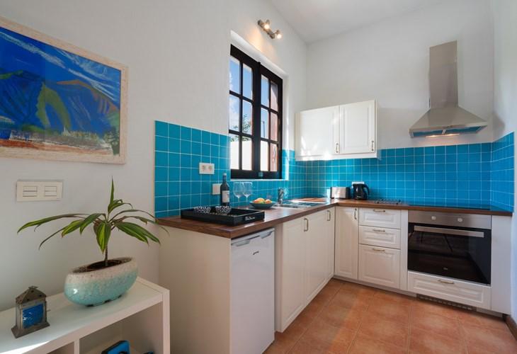 Apartment LVC274510 - Modern kitchen