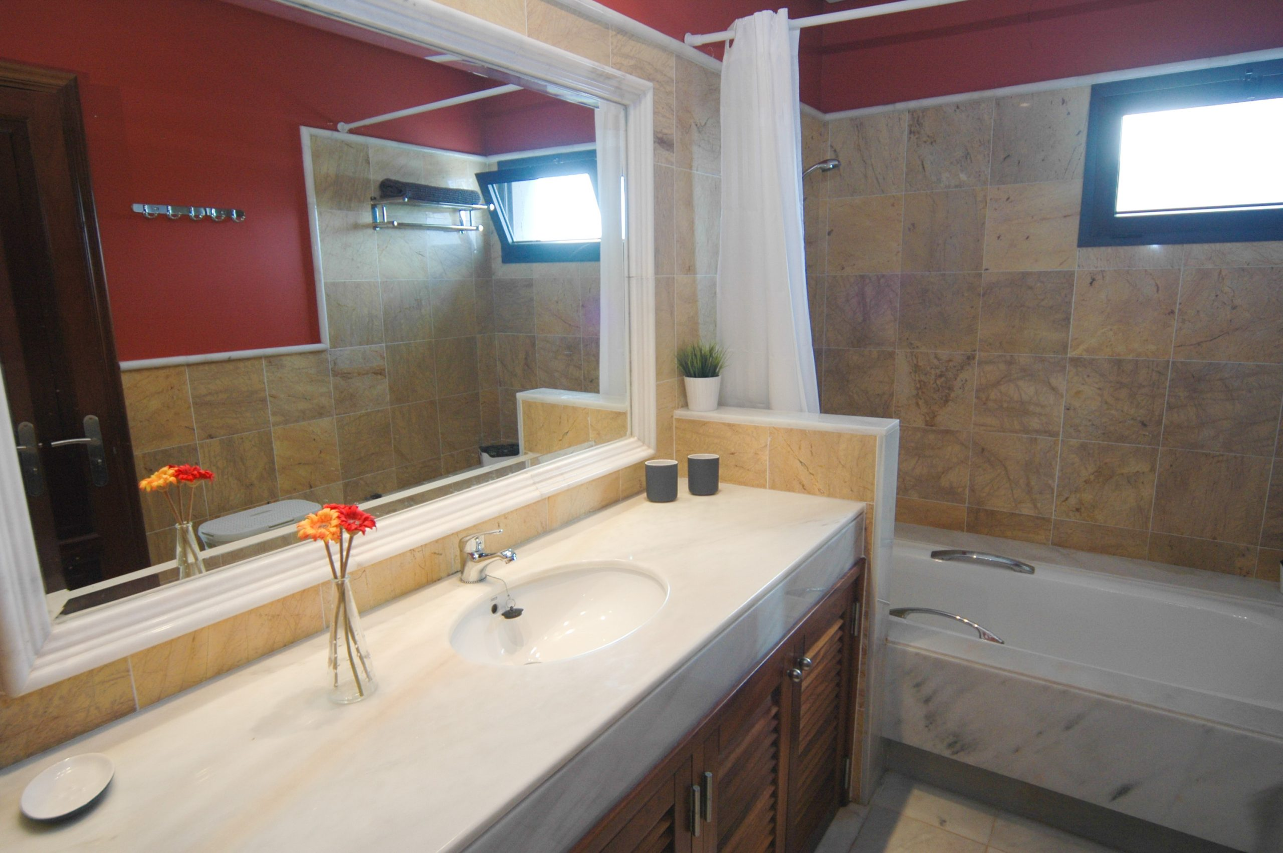 Villa_LVC338912 - Playa Blanca Villa en suite