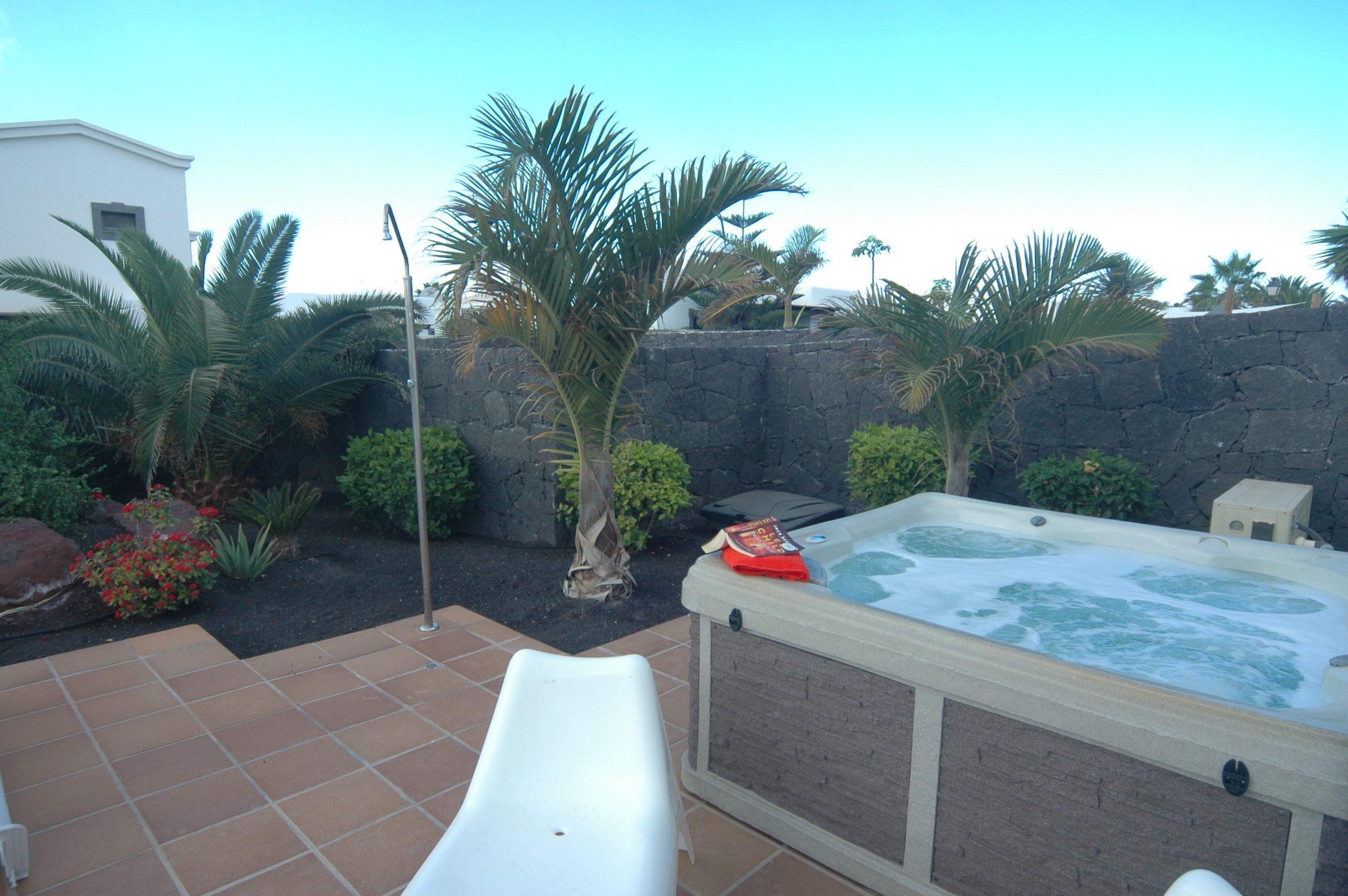 Villa_LVC338912 - Playa Blanca Villa with plenty of outdoor space
