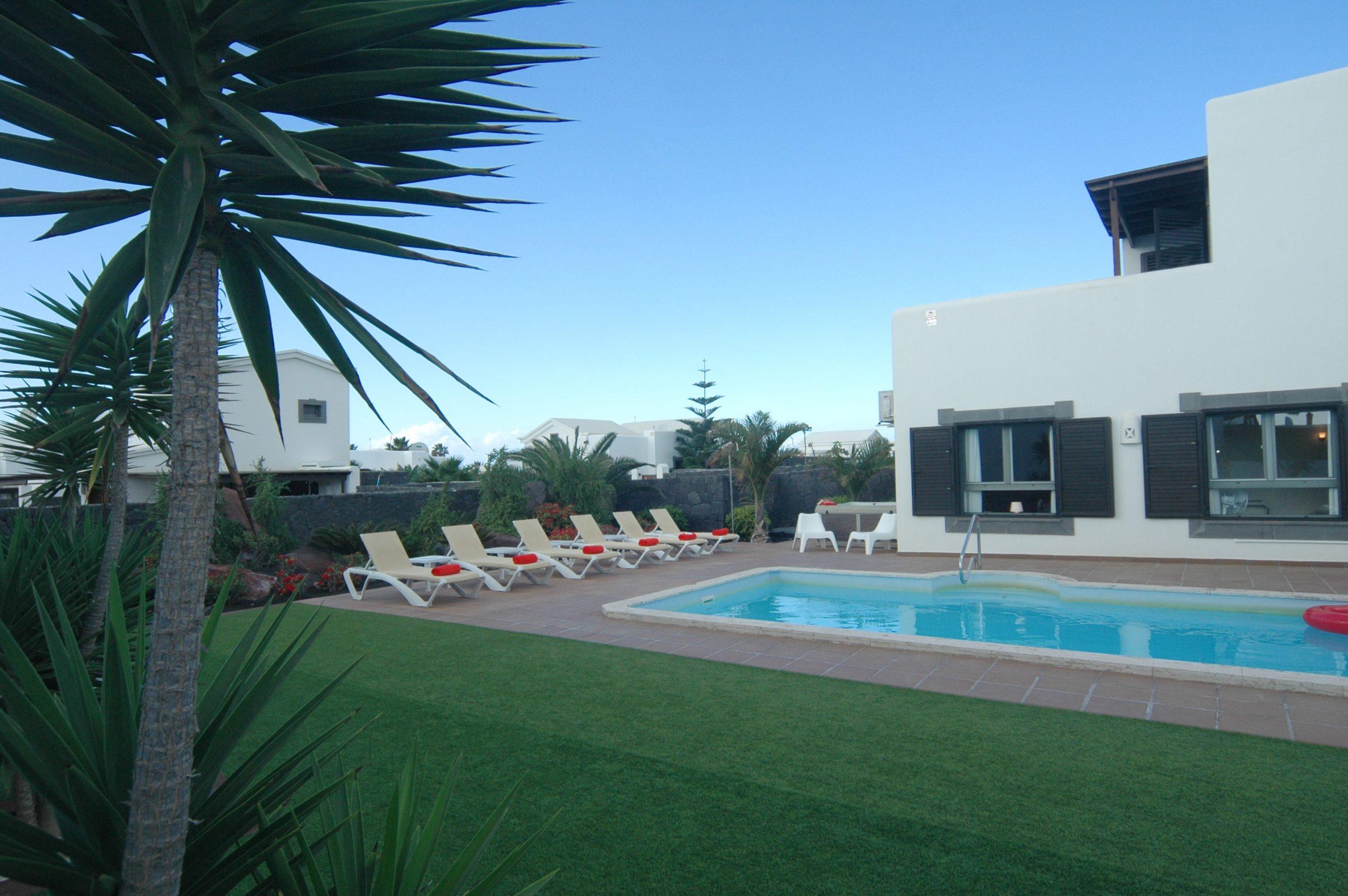 Villa_LVC338912 - Villa in Playa Blanca