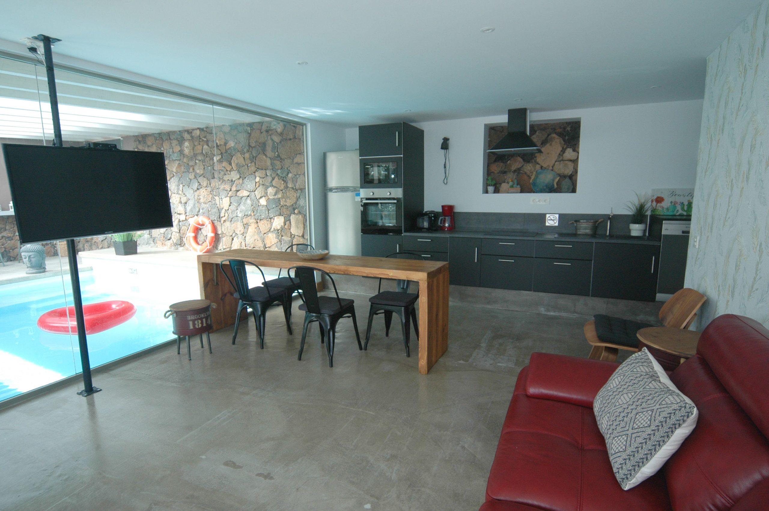 LVC339887 Stylish villa in La Asomada