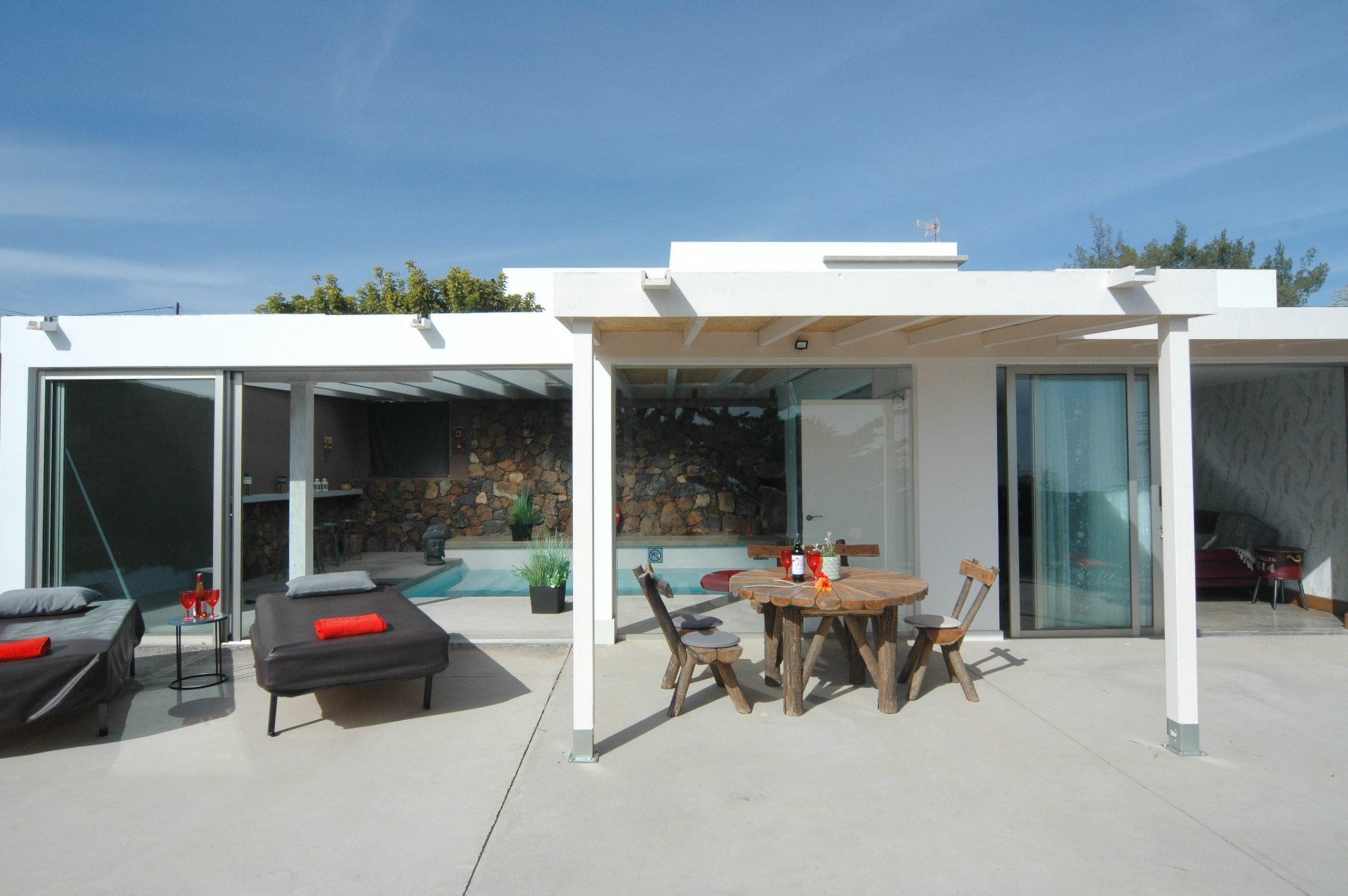 LVC339887 Villa in Las Asomada