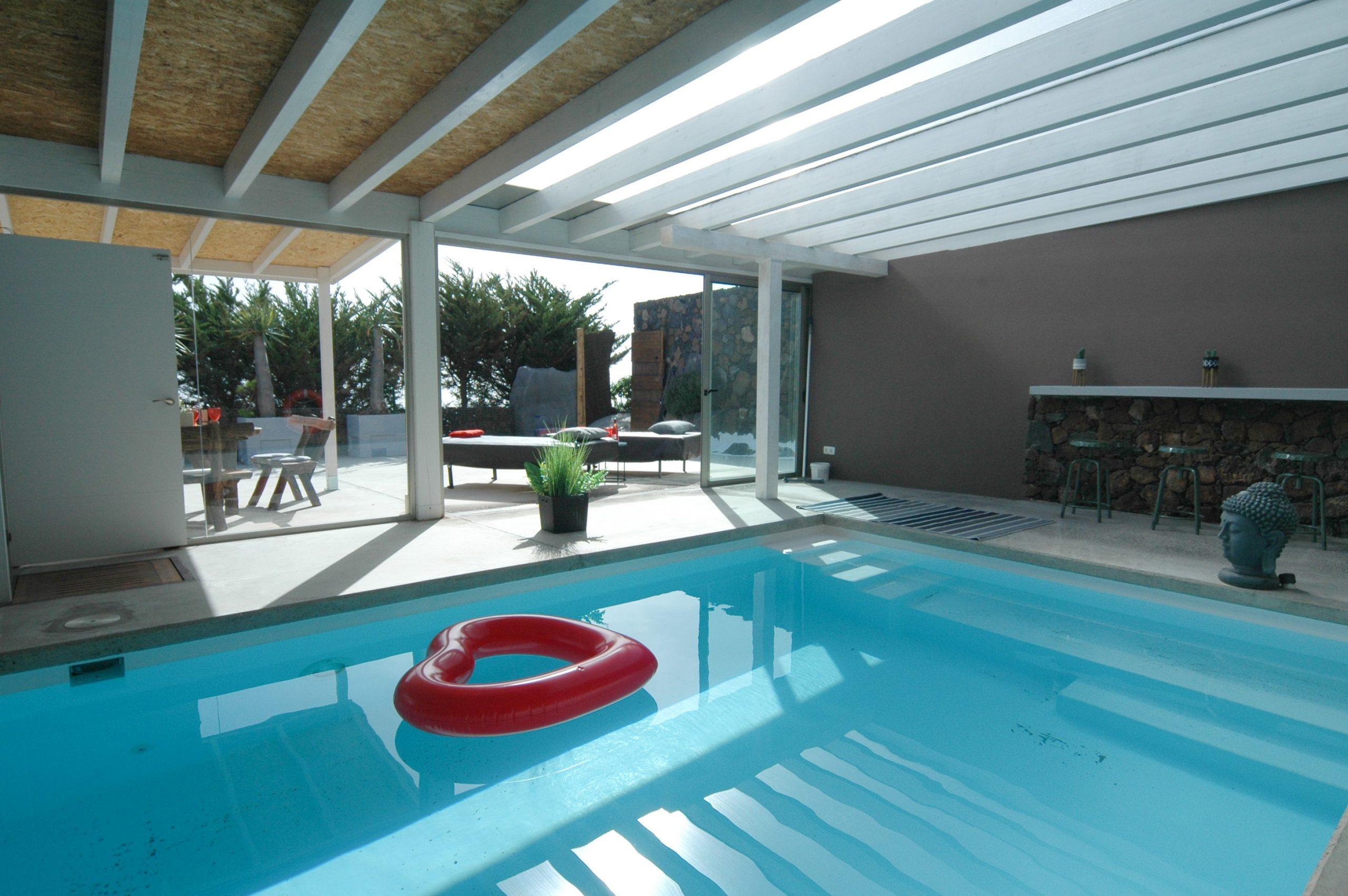LVC339887 Villa with private swimming pool