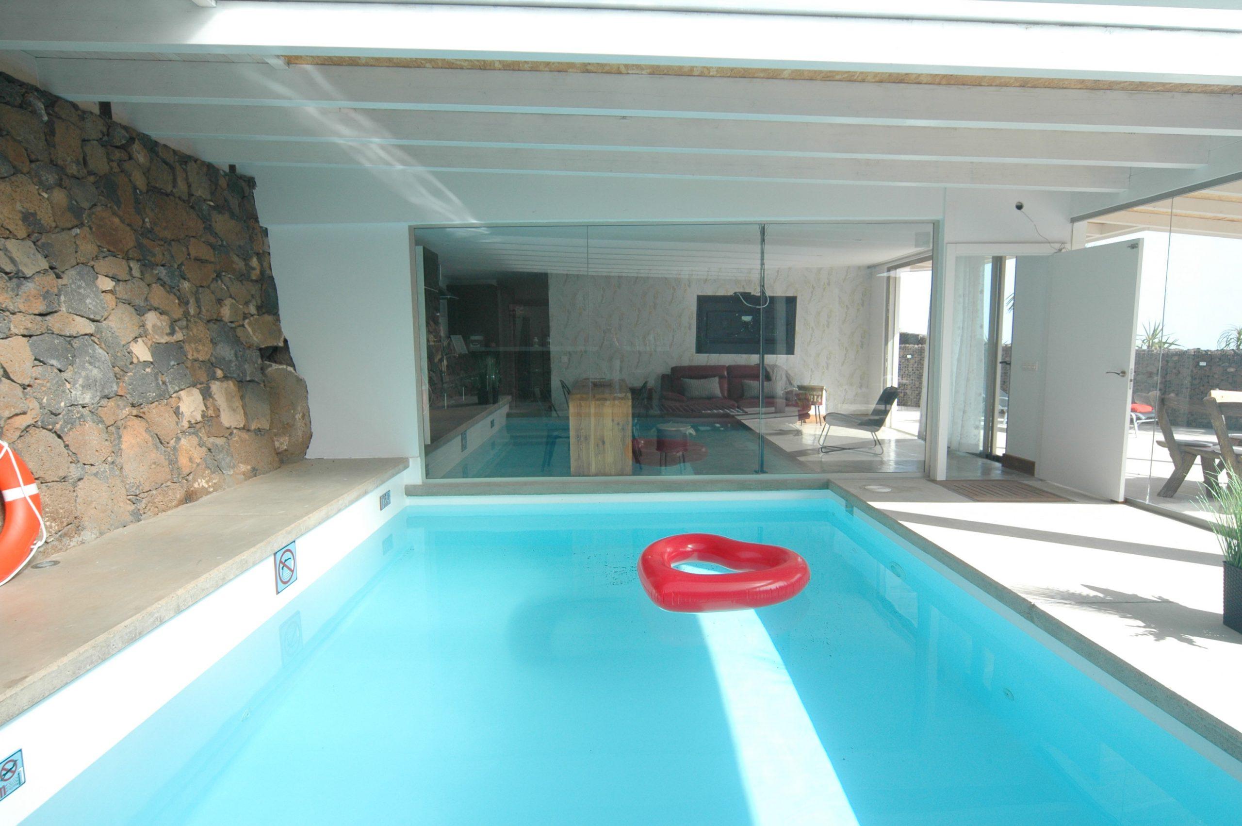 LVC339887 Villa in La Asomada with indoor pool