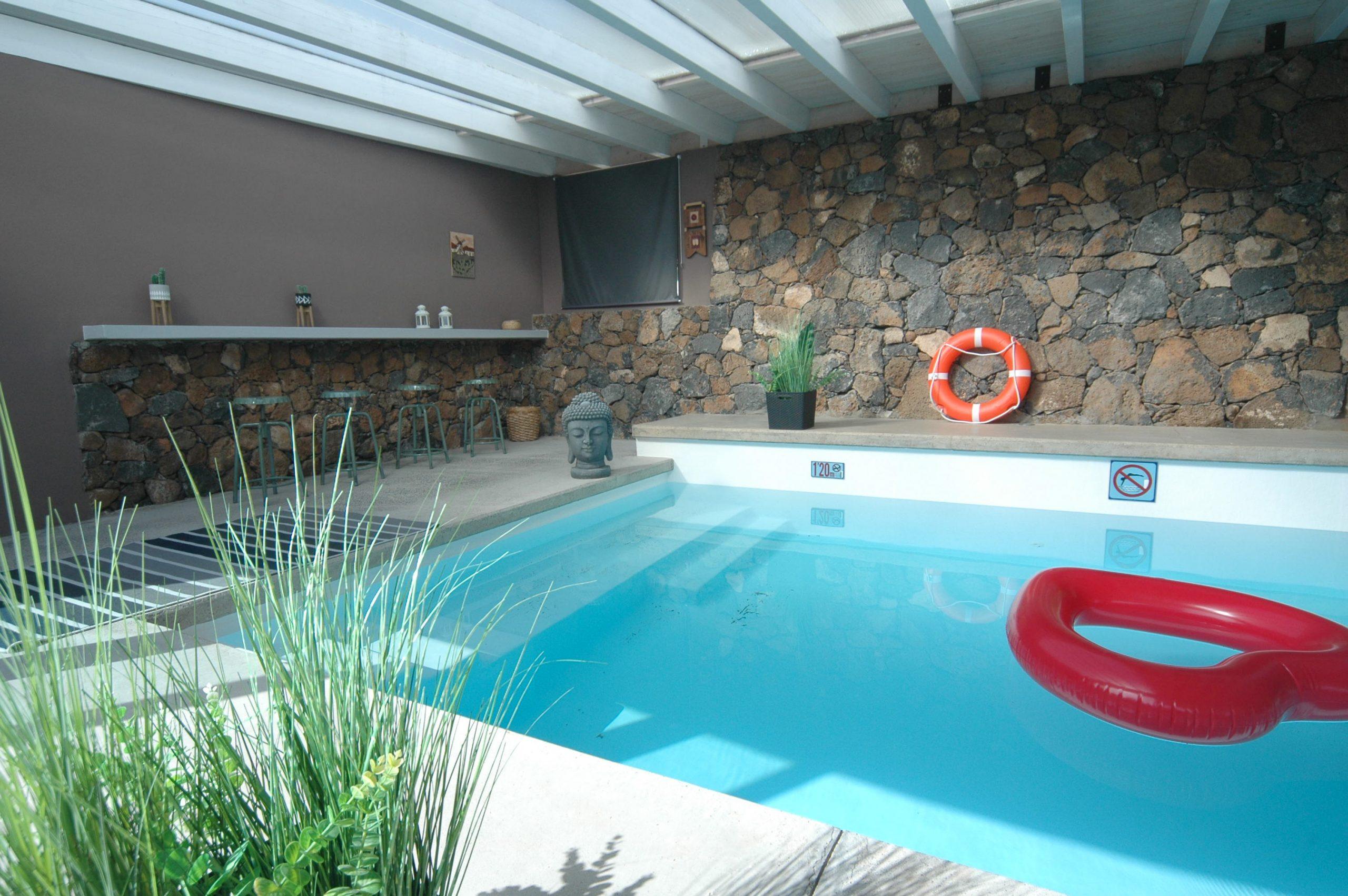 LVC339887 Indoor private swimming pool