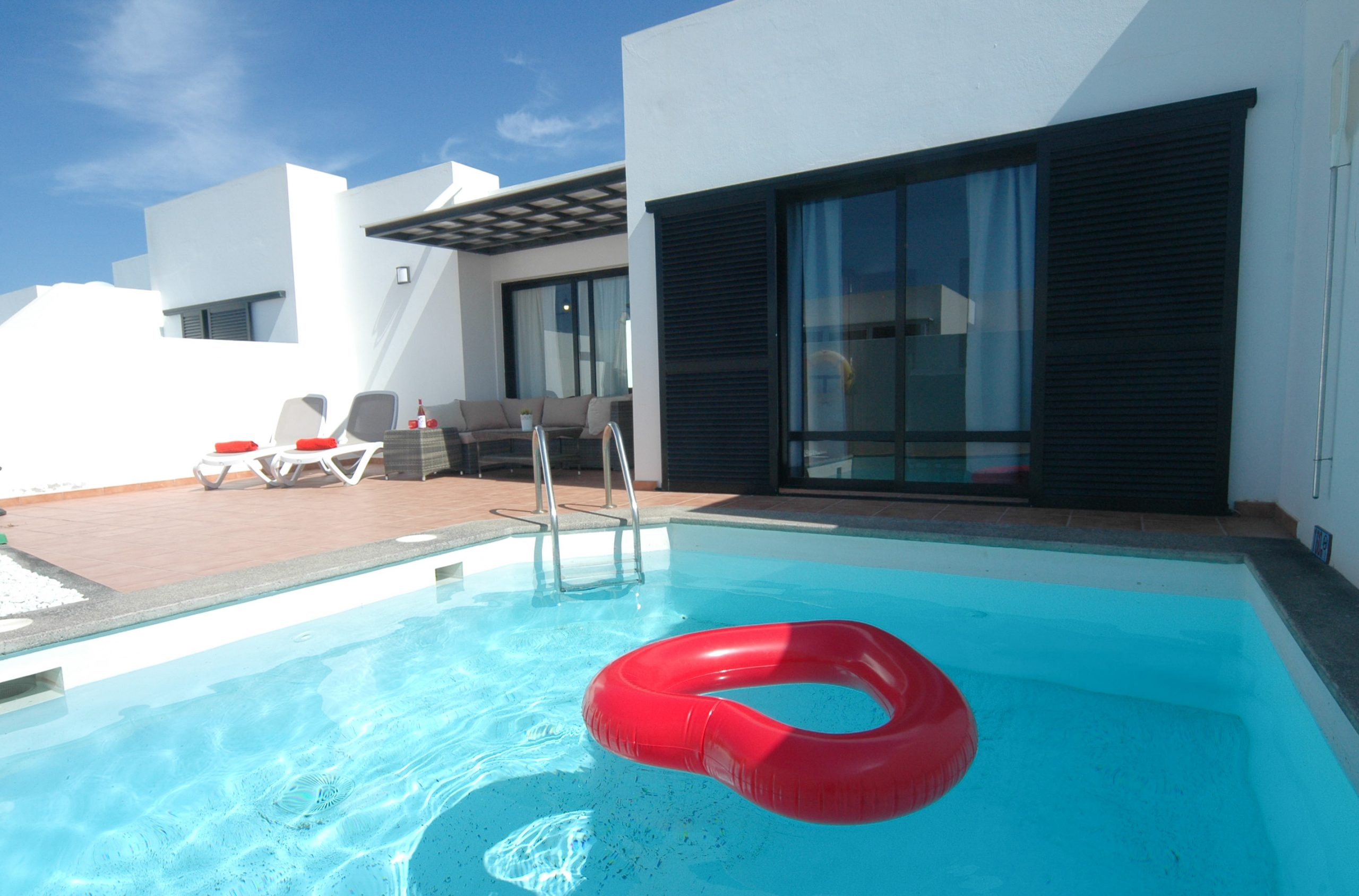 LVC341033 Holiday villa in Playa Blanca