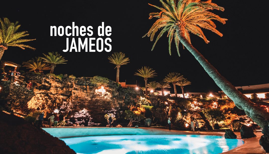 Virtual Concert from Jameos del Agua