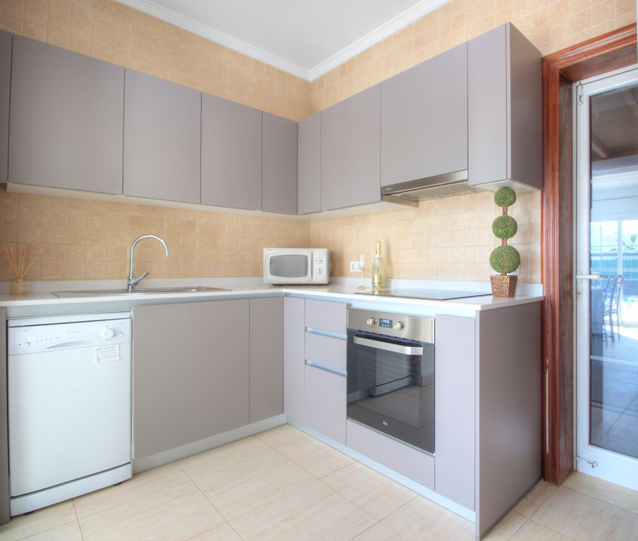 Villa LVC227774 Fitted kitchen