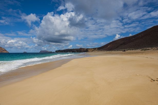 State of Alarm in La Graciosa