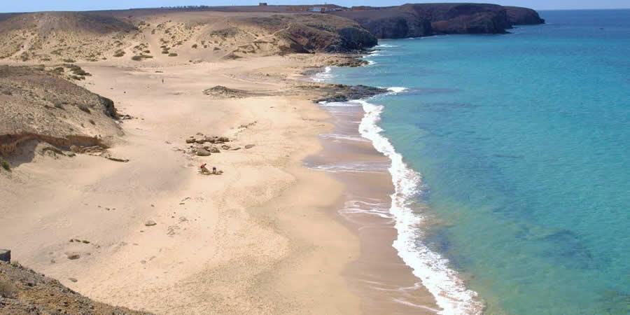 Papagayo Beaches Playa Blanca