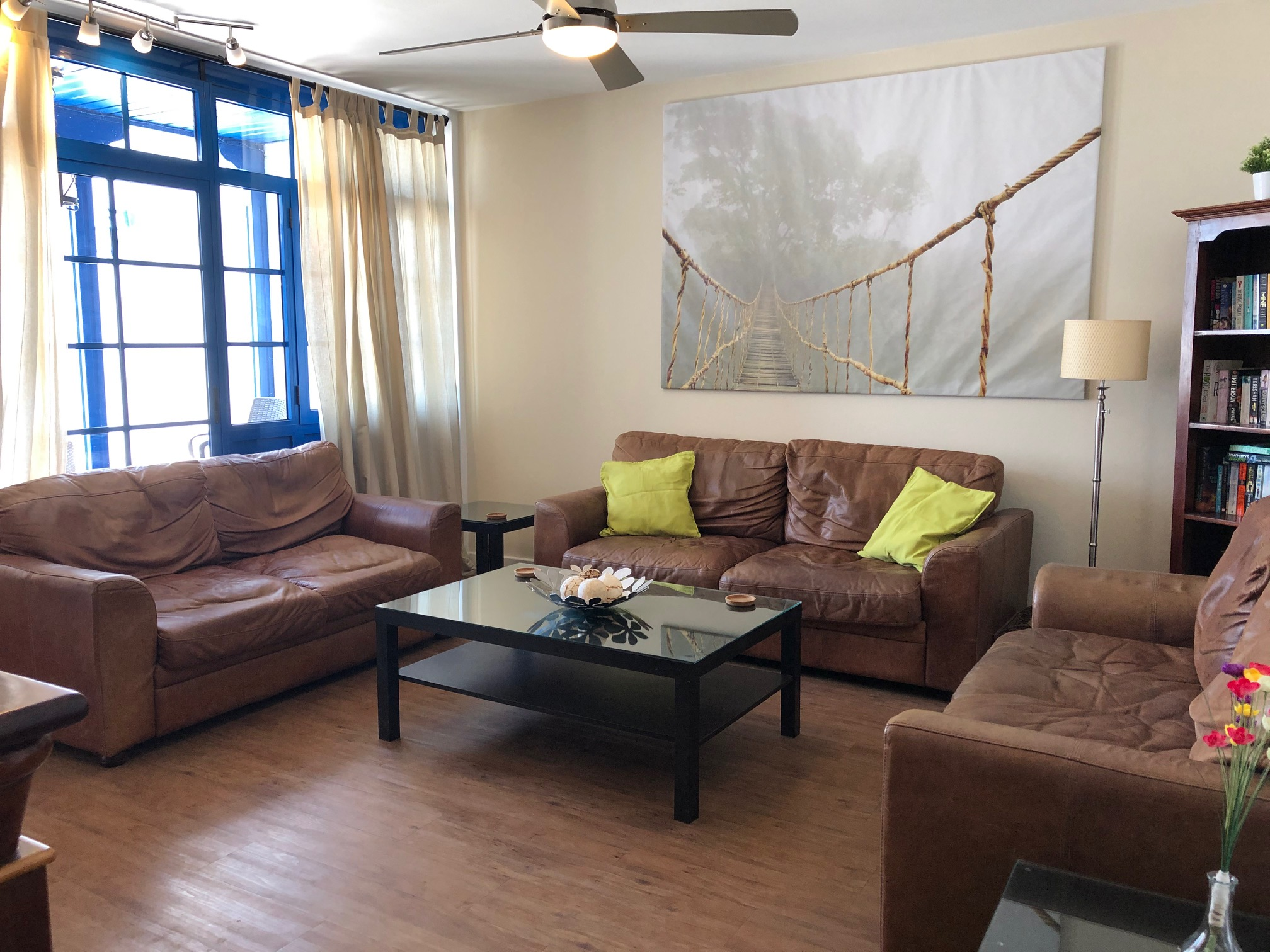 Apartment LVC261005 3 Bedroom self catering apartment
