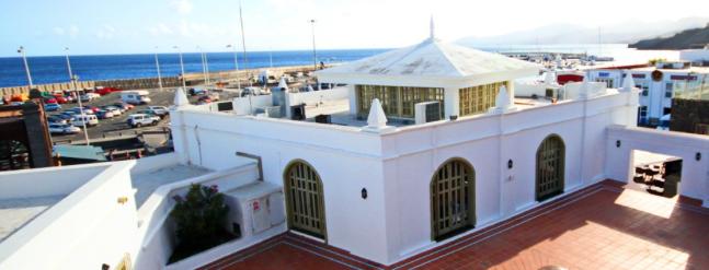 Old Town Puerto del Carmen Modernisation