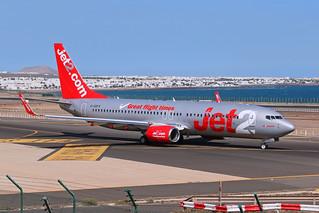 Jet2 Will Resume Flights Mid September