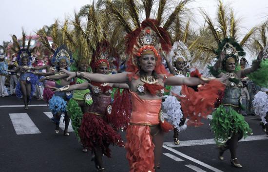 Carnaval Dates 2021