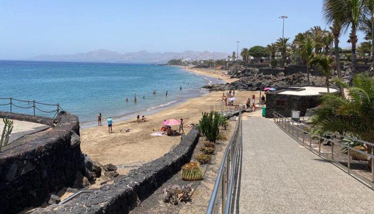 Puerto del Carmen Receives a Safe Tourism Certificate