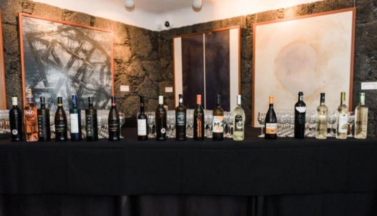 Lanzarote Wines 2019 Classified