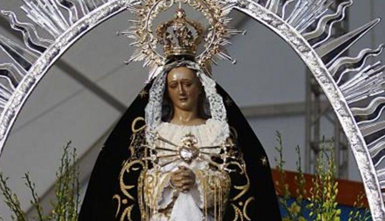 Dolores 2020 in Lanzarote