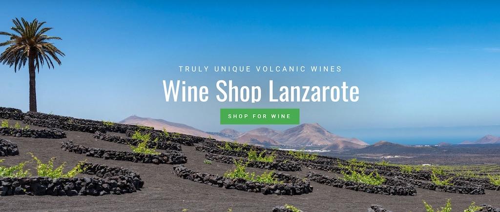 Lanzarote Wine On Line