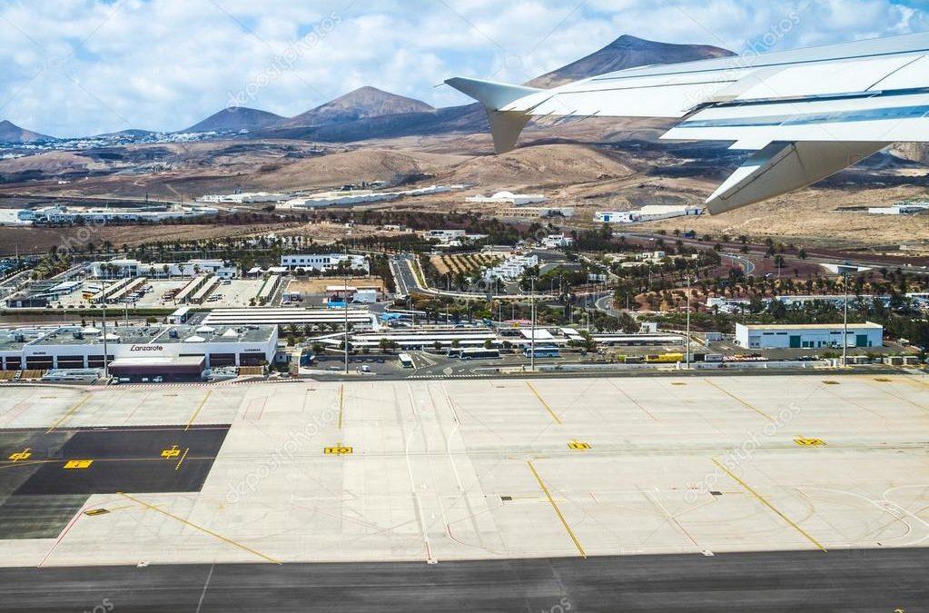 17 Million Euros For Lanzarote Airport