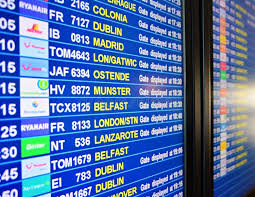 Only 374 Flights a Week for Lanzarote at Best