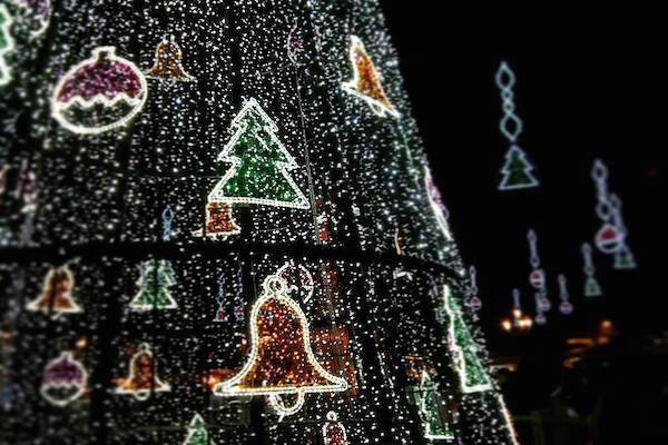 Canarian Christmas Tree Traditions