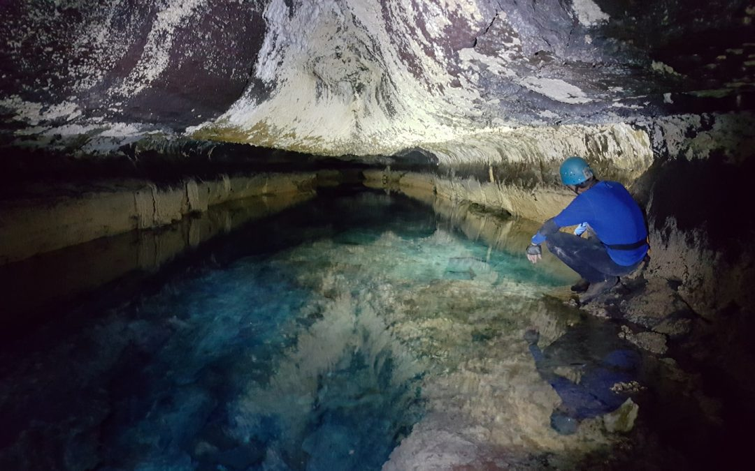 caves of 7 lakes