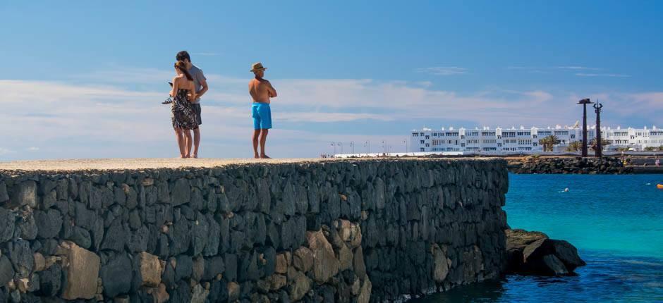 Costa Teguise Breakwater Still Under Debate