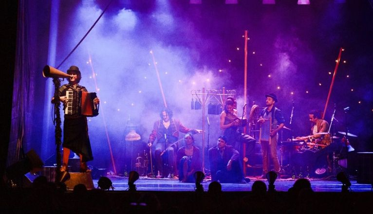 MalabHaria Circus Festival