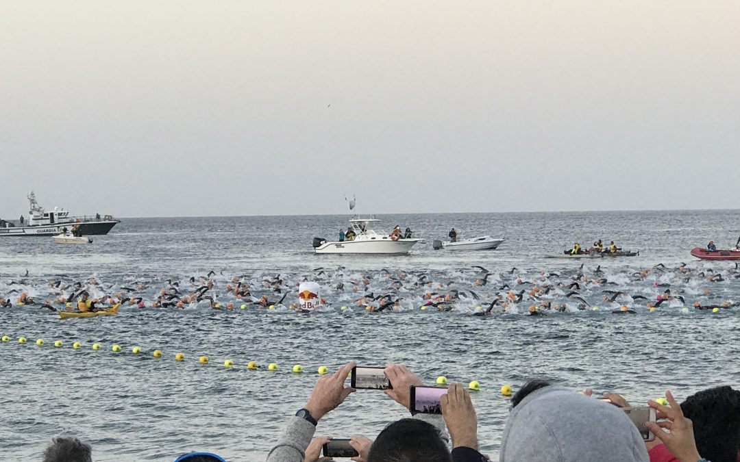 New dates for Ironman Lanzarote
