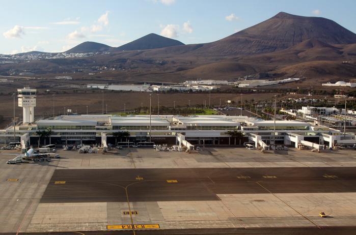Expansion Lanzarote Airport