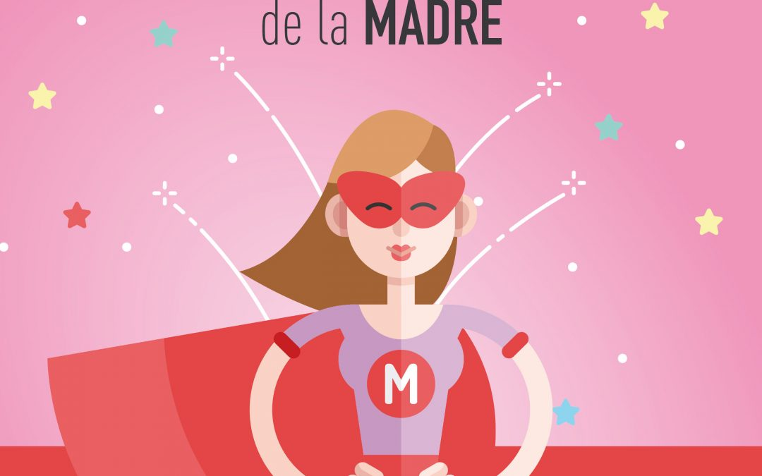Mother's day in Spain